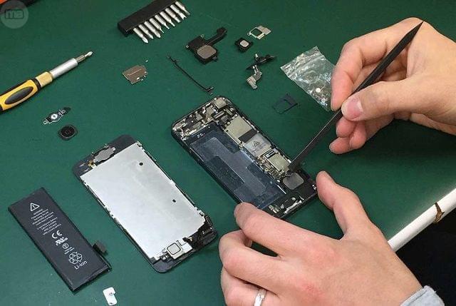 Este es el camino que recorre un iPhone para ser reparado en Gofablet